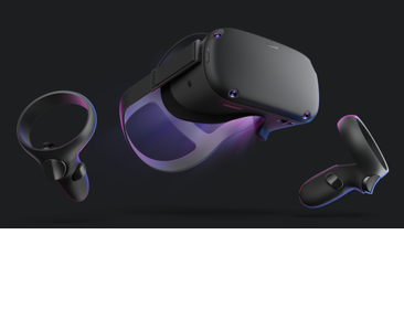 Oculus Quest Equipment