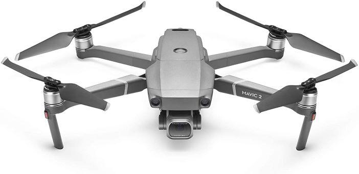 DJI Mavic 2 Pro drone review
